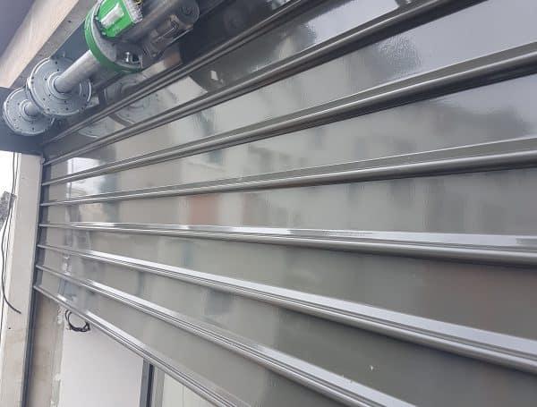 Dépannages volet Paris, installation et réparation de porte 24/24